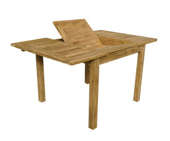 Стол деревянный раздвижной Medea