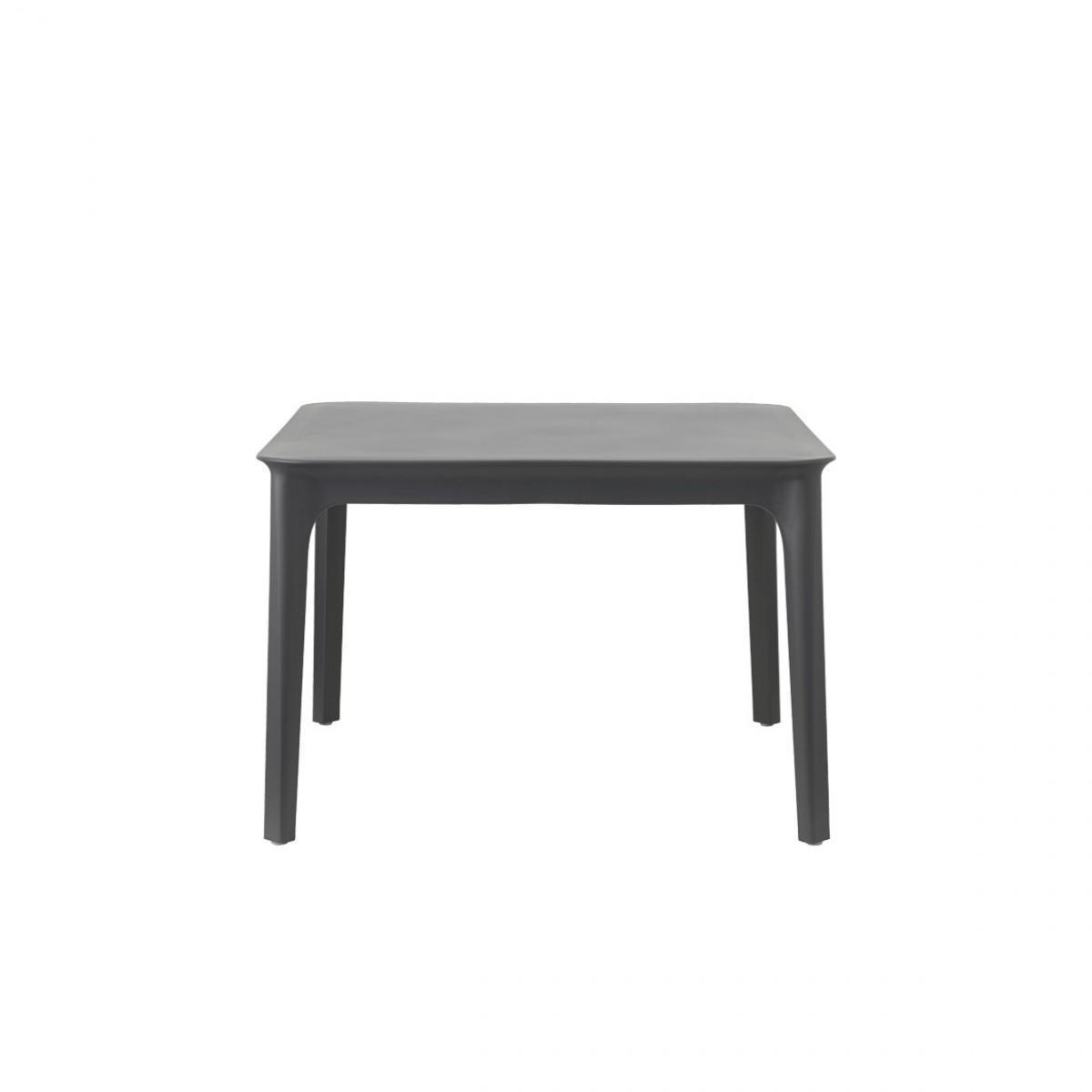 Стол пластиковый журнальный Argo side table