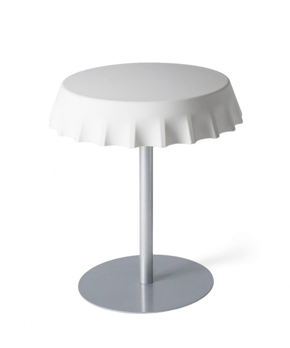 Стол пластиковый обеденный Fizzz Standard