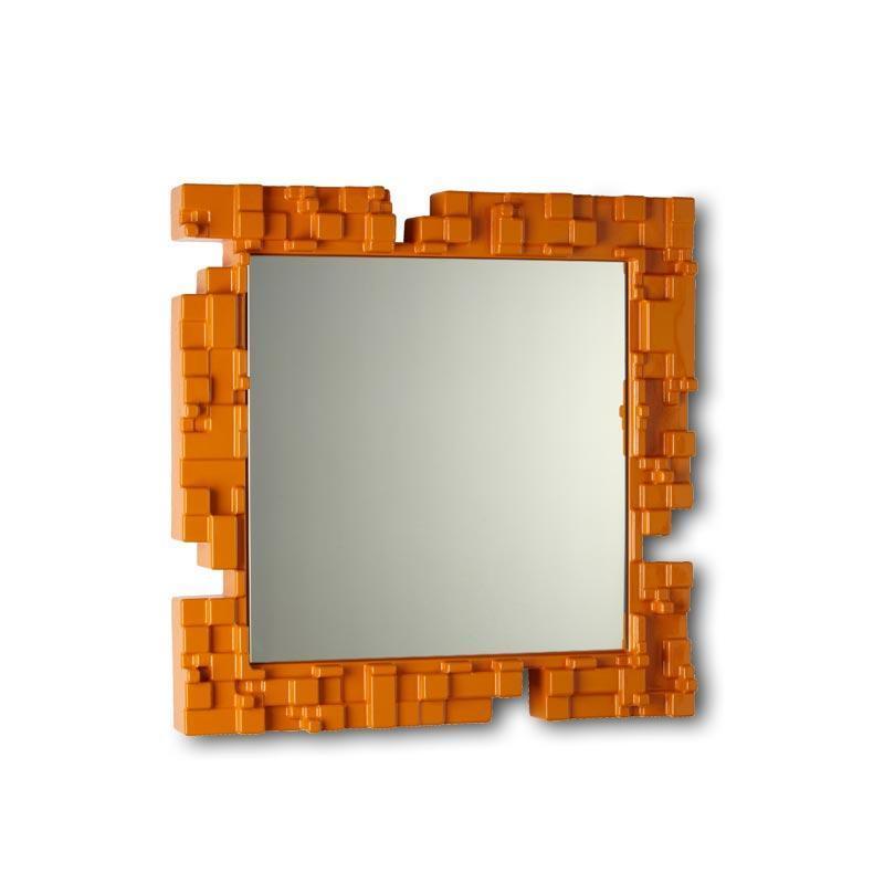 Настенное зеркало Pixel Standard