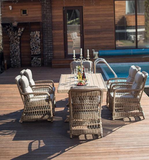 Комплект мебели Венето