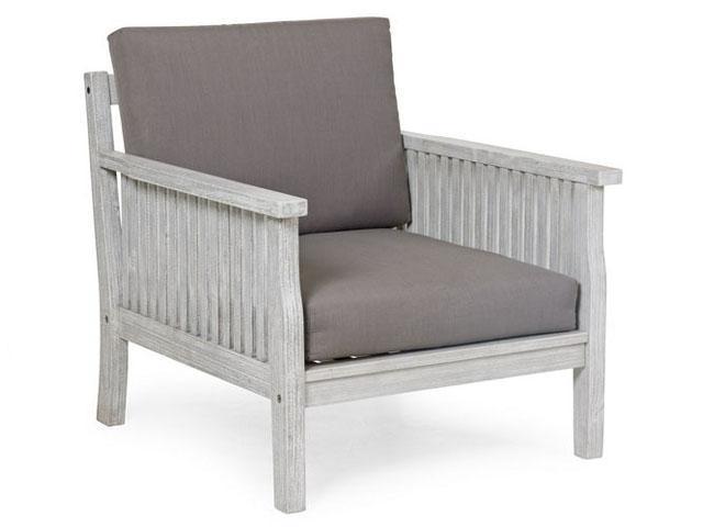 Кресло деревянное Arizona
