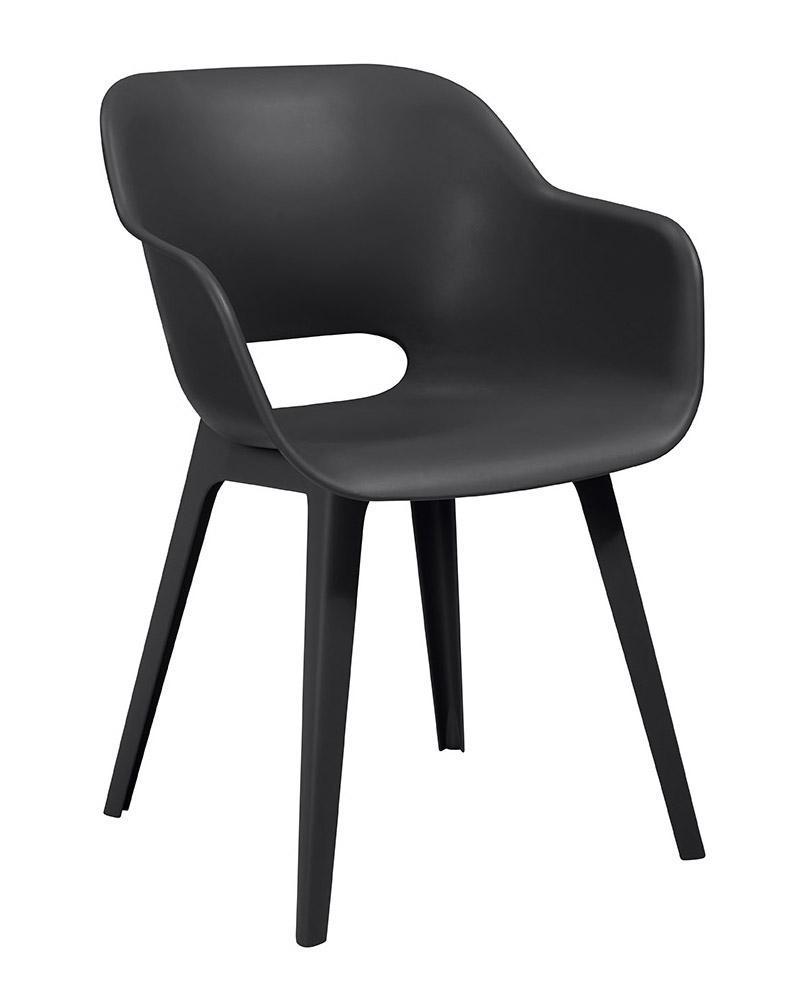 Кресло пластиковое Akola