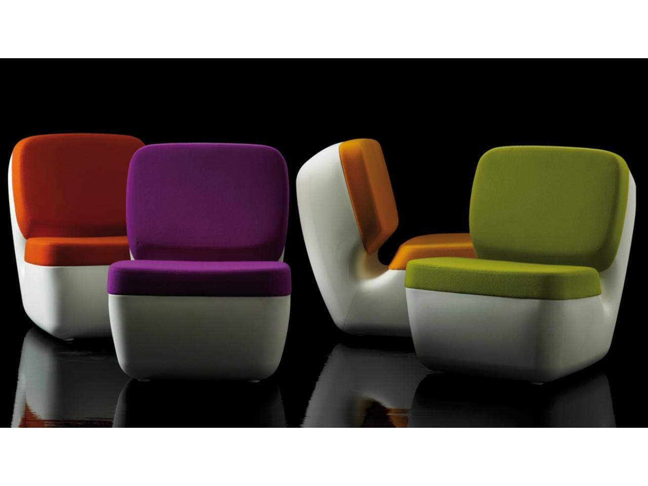 Лаунж-кресло Nimrod