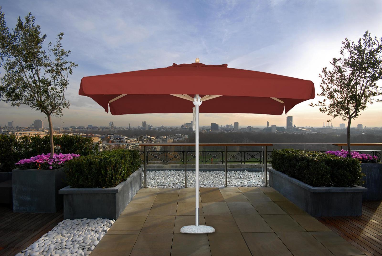Зонт профессиональный Milano Standard