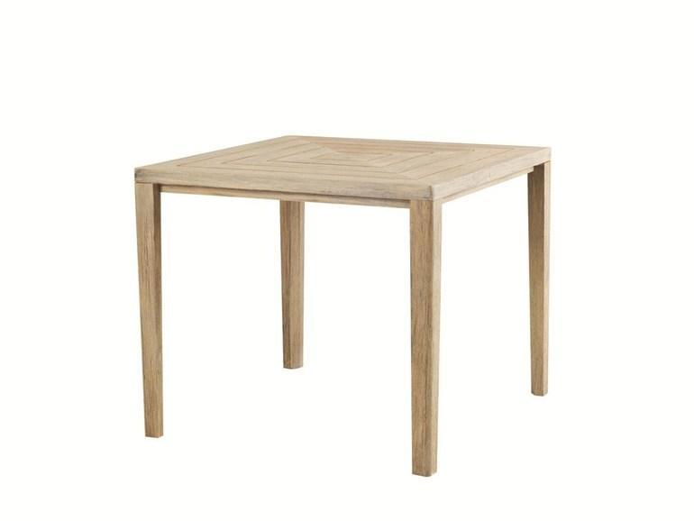 Стол деревянный обеденный Friends