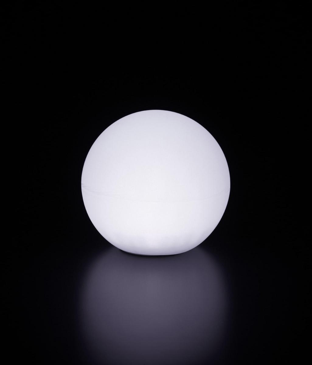 Светильник пластиковый Шар 40, Globo