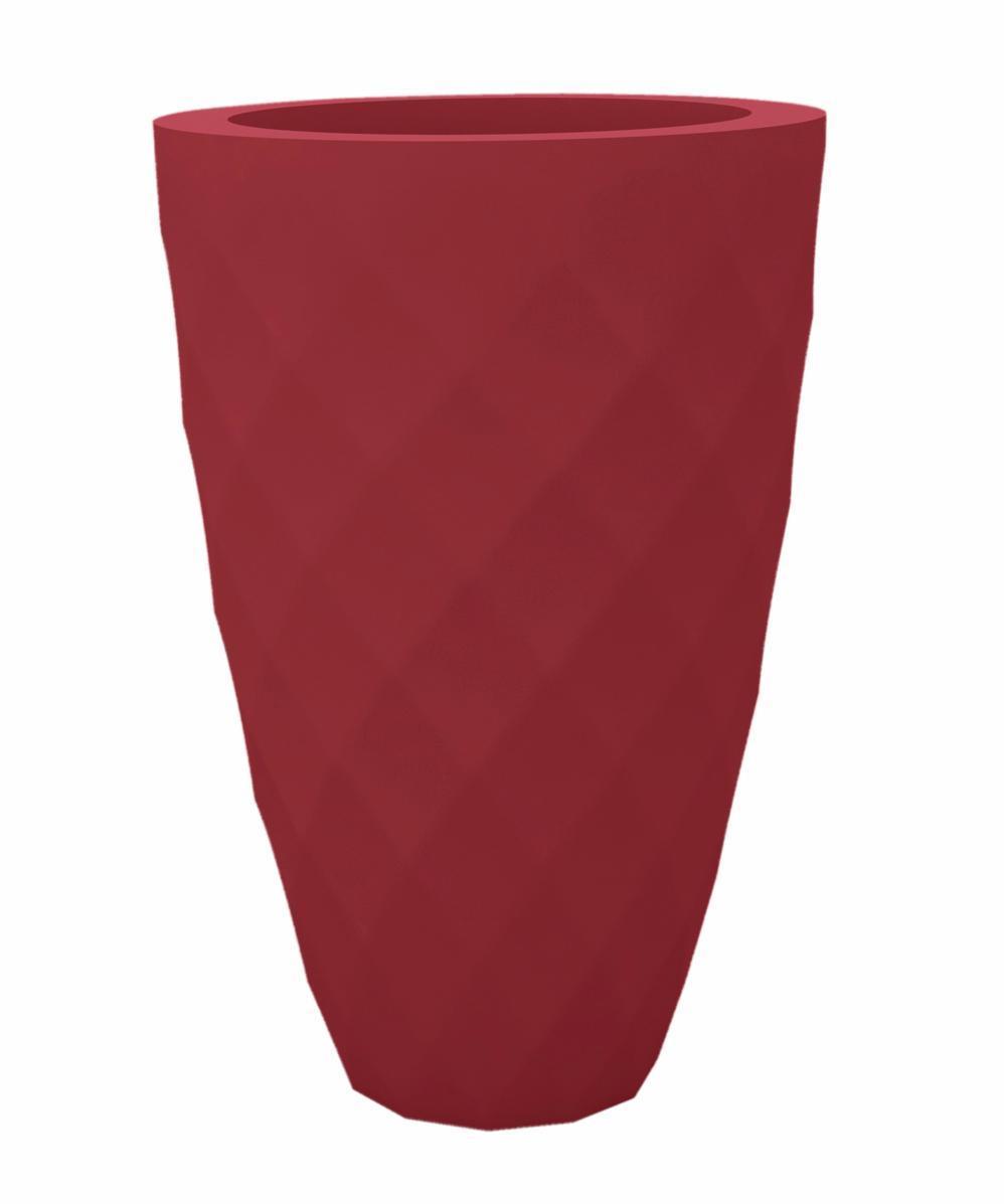 Кашпо пластиковое Vases Planter Basic