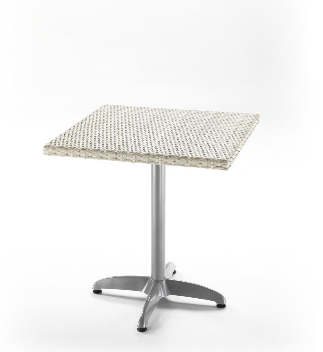 Стол плетеный обеденный Brio