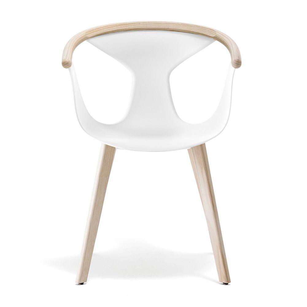 Кресло пластиковое Fox