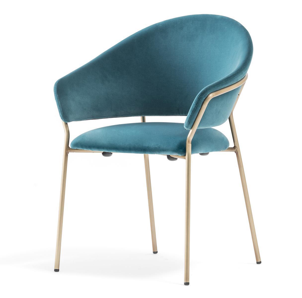 Кресло с обивкой Jazz