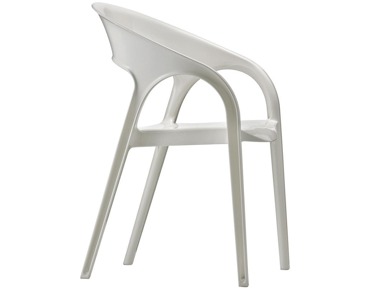 Кресло пластиковое Gossip