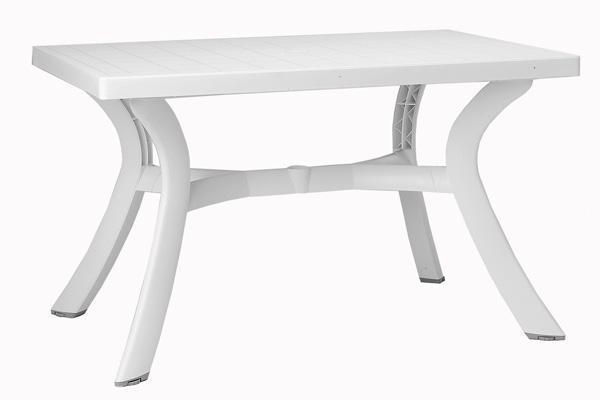 Стол пластиковый обеденный Toscana 120