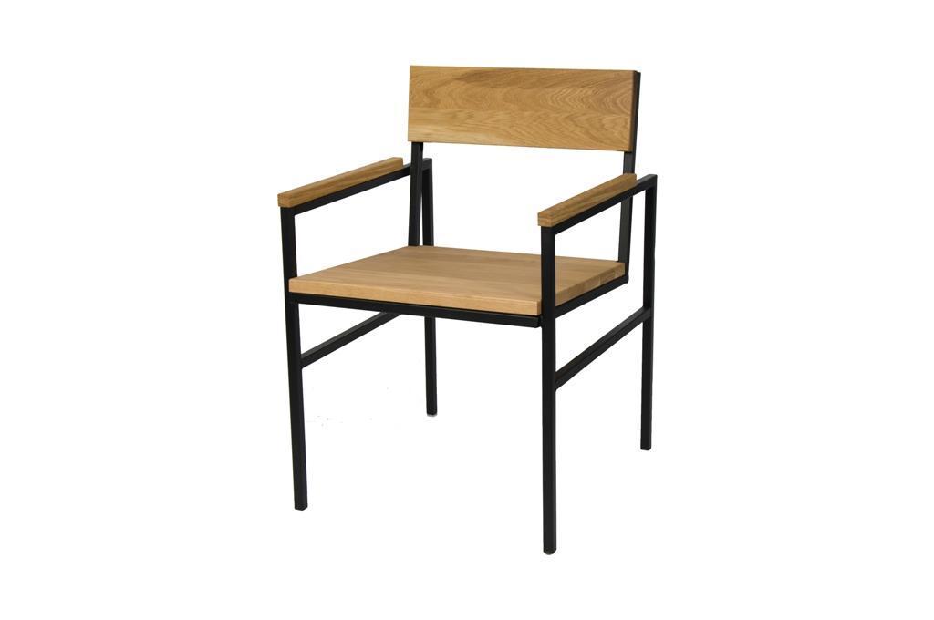 Кресло деревянное Сигма 1 Н