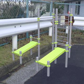 Комплекс гимнастический №12