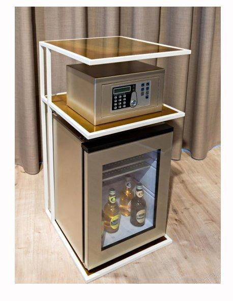 Стойка для термобокса и чайной станции, РУМ 9