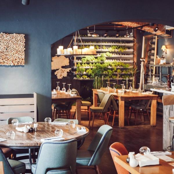 Столы для кафе, ресторана, фудкорта