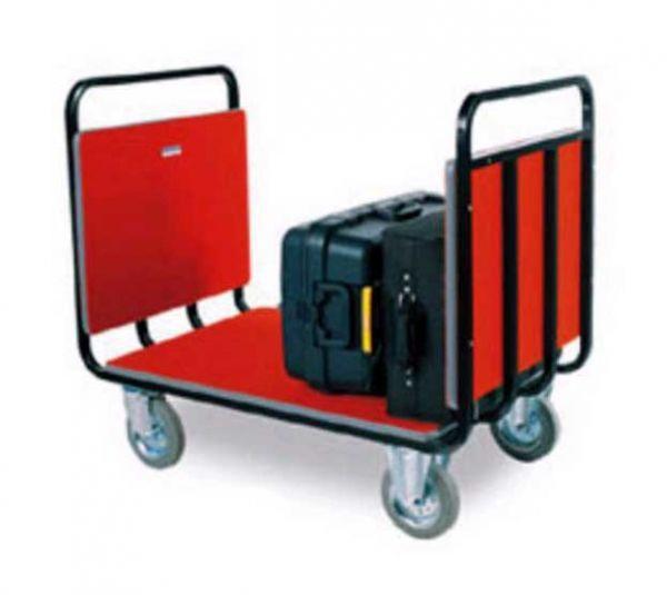 Тележка для багажа, ТМ 2