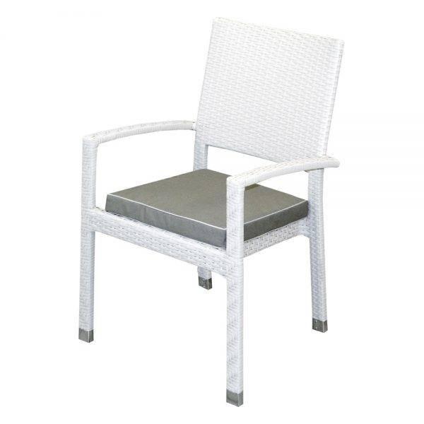 Кресло KLERMON (ажурное)