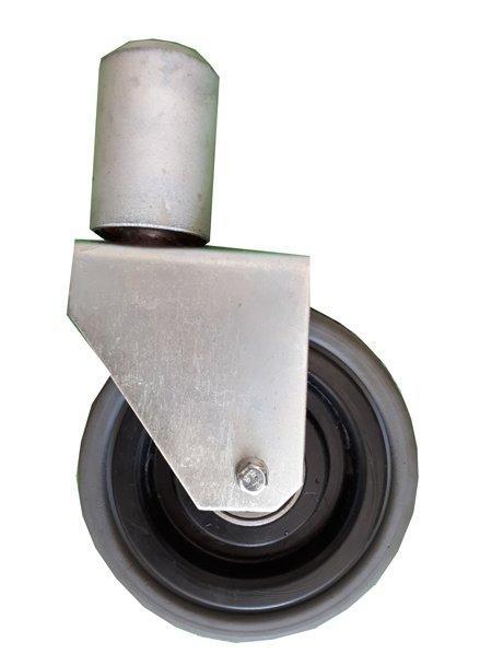 колесный блок на тележку, М 11