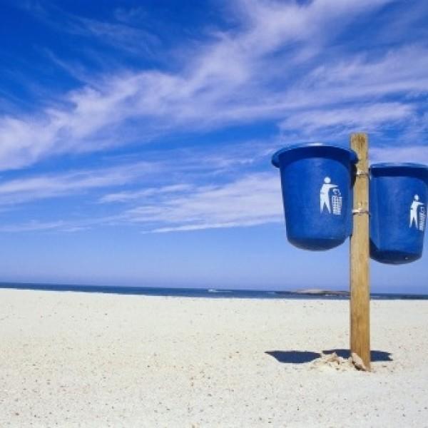 Урны для пляжа