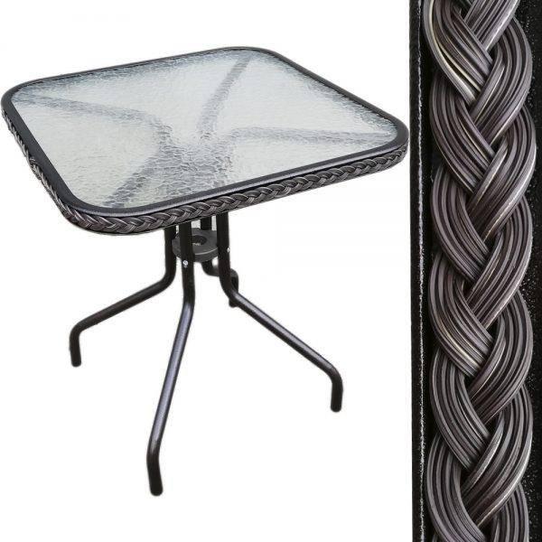 Стол CAFÉ4 (сталь)