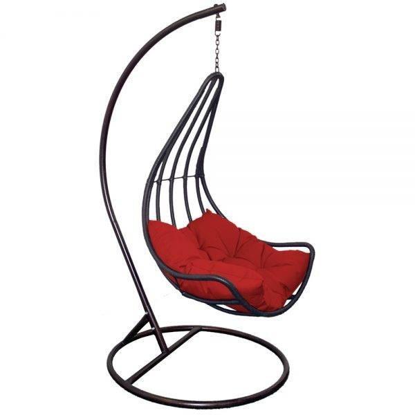Подвесное кресло BEND2