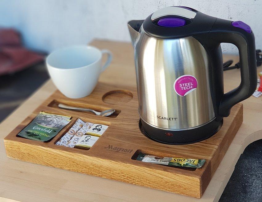 Подставка для чайной станции, ЧП 3.1