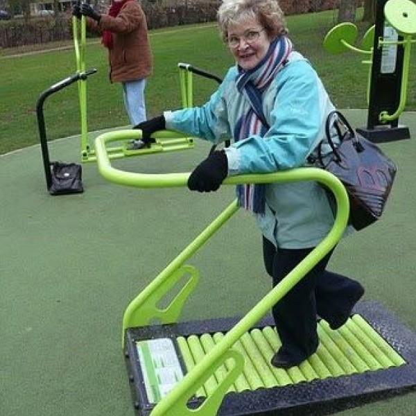 Оборудование для маломобильных